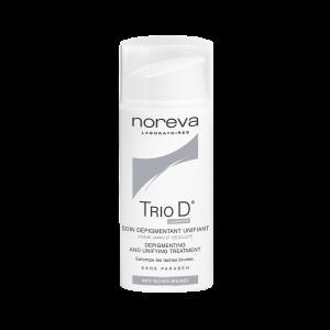 کرم ضد لک تریو دی نوروا مناسب انواع پوست ۳۰ میلی لیتر