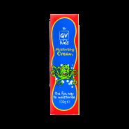 کرم مرطوب کننده کودک کیووی ایگو مناسب پوست های خشک و حساس ۱۰۰ گرم