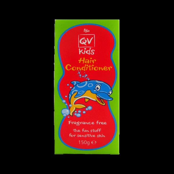 نرم کننده مو کودک کیووی ایگو ۱۵۰ گرم