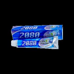 خمیر دندان کویتی پروتکشن ۲۰۸۰ حجم ۱۲۰ گرم