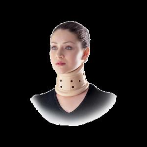 گردنبند طبی سخت قابل تنظیم اپو کد ۴۰۹۰