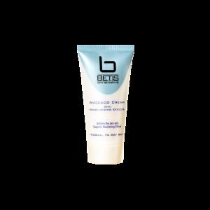 کرم نرم کننده حاوی روغن آووکادو بتیس مناسب پوست های معمولی تا خشک ۴۵ میلی لیتر