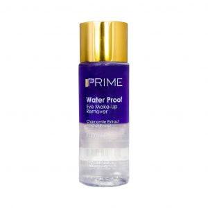 محلول پاک کننده آرایش چشم دو فاز پریم ۱۰۰ میلی لیتر