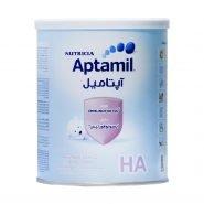 شیر خشک آپتامیل اچ آ نوتریشیا مناسب شیرخواران از بدو تولد به بعد ۴۰۰ گرم