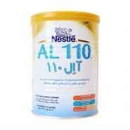 شیر خشک آ اِل ۱۱۰ نستله از بدو تولد تا ۱۲ ماهگی ۴۰۰ گرم