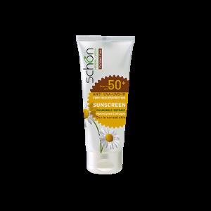 کرم ضد آفتاب شون ⁺SPF50