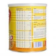 شیر خشک ببلاک ۳ میلوپا