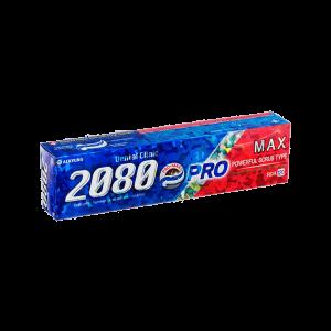 خمیر دندان پرومکس ۲۰۸۰ حجم ۱۲۵ گرم