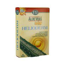 قرص هلیودرم اسی