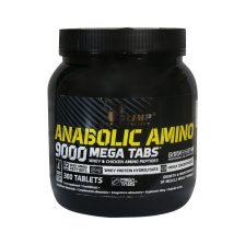 آنابولیک آمینو 9000 الیمپ