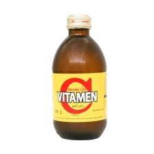 نوشابه انرژی زا ویتامین C واندر لایف