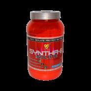 پروتئین سینتا 6 ایزوله بی اس ان