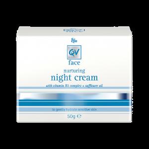 کرم شب کیووی ایگو مناسب انواع پوست ۵۰ گرم