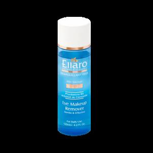 محلول پاک کننده آرایش چشم دو فاز الارو مناسب انواع پوست ۱۲۵ میلی لیتر