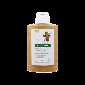 شامپو خرمای صحرایی کلوران مناسب موهای خشک و شکننده ۲۰۰ میلی لیتر