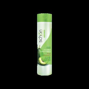 نرم کننده مو حاوی عصاره آووکادو شون مناسب موهای خشک و آسیب دیده ۴۰۰ میلی لیتر