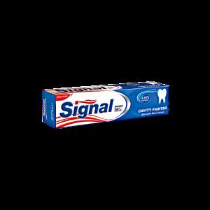 خمیر دندان ضد پوسیدگی سیگنال