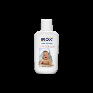 شامپو بچه ایروکس ۲۰۰ گرم