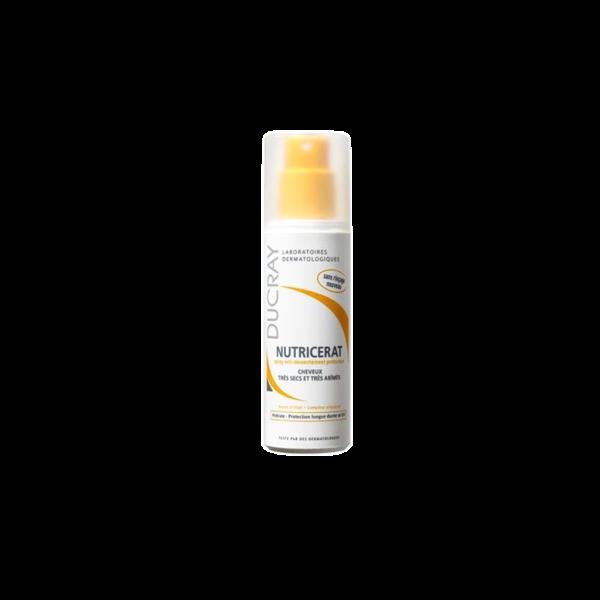 اسپری محافظت کننده ضد خشکی نوتری سرات دوکری مناسب مو های خیلی خشک و آسیب دیده ۷۵ میلی لیتر