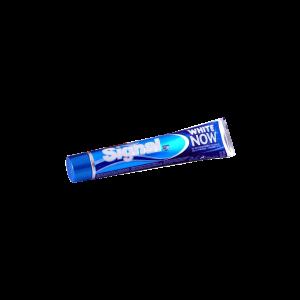 خمیر دندان سفید کننده وایت نو سیگنال ۷۵ میلی لیتر