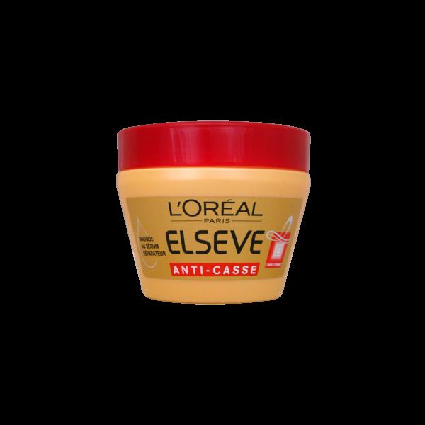ماسک مو لورآل مدل آنتی کسه مناسب موهای شکننده و آسیب دیده ۳۰۰ میلی لیتر
