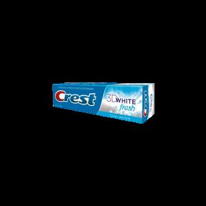خمیر دندان سفیدکننده و خنک کننده دهان کرست