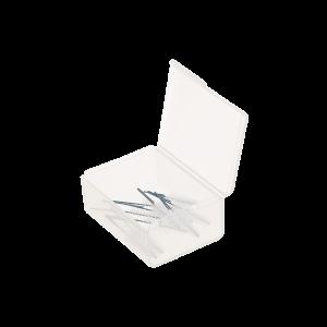 برس یدک بین دندانی مخروطی تریزا مدل اینتردنتال رفیل ۱۰ عددی