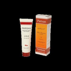 کرم موبر بدن پریزن مناسب انواع پوست ۵۰ گرم