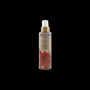 اسپری خوشبو کننده اکلیلی بدن مدل میس گلد سی گل مناسب خانم ها ۲۰۰ میلی لیتر