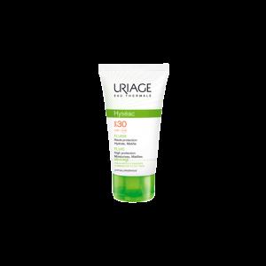 فلویید ضد آفتاب هیسه اک SPF30 اوریاژ مناسب پوست های مختلط تا چرب ۵۰ میلی لیتر
