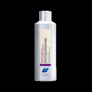 شامپو فیتو کراتین فیتو مناسب موهای خشک، شکننده و آسیب دیده ۲۰۰ میلی لیتر