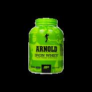 پروتئین آیرون وی آرنولد ماسل فارم