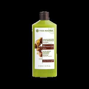 شامپو ترمیم کننده مو ایوروشه مناسب موهای خشک و آسیب دیده ۳۰۰ میلی لیتر