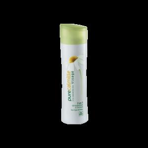 شیر پاک کن ۱×۲ پورکلمیل ایوروشه مناسب پوست های معمولی ۲۰۰ میلی لیتر