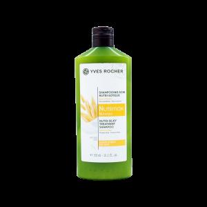 شامپو مغذی نوتریشن ایوروشه مناسب موهای خشک ۳۰۰ میلی لیتر