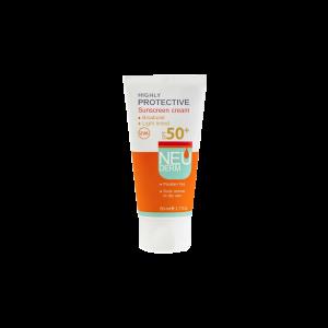 کرم ضد آفتاب نئودرم⁺SPF50 مدل هایلی پروتکتیو