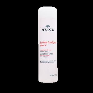 لوسیون پاک کننده صورت و دور چشم نوکس مناسب پوست های معمولی، خشک و حساس ۲۰۰ میلی لیتر