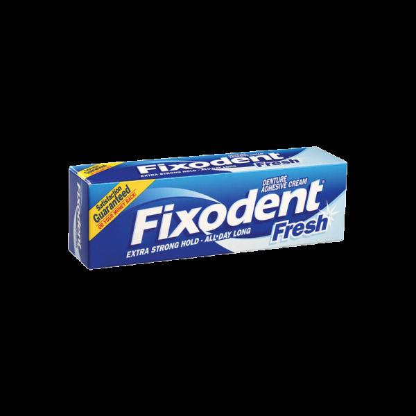 چسب دندان مصنوعی فرش فیکسودنت با طعم نعناع ۴۷ گرم