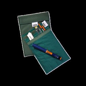 کیف خنک نگهدارنده انسولین فریو مخصوص حمل دو قلم انسولین سایز Duo pen