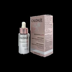 سرم سفت کننده رسوراترول لیفت کدلی مناسب انواع پوست حتی پوست حساس ۳۰ میلی لیتر