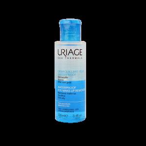 محلول پاک کننده چشم دو فاز اوریاژ مناسب انواع پوست ۱۰۰ میلی لیتر