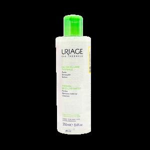 محلول پاک کننده پوست چرب اوریاژ