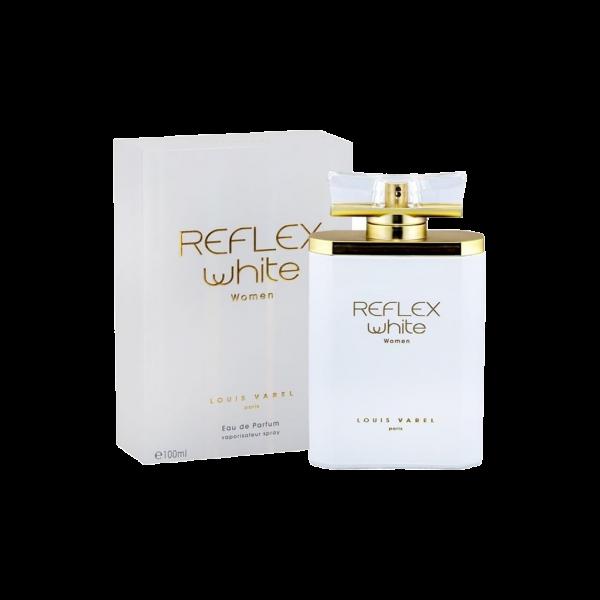 عطر زنانه رفلکس وایت لوییس ورل زنیت ۱۰۰میلیلیتر