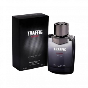ادکلن مردانه ترافیک اکستریم لوییس ورل زنیت ۱۰۰ میلیلیتر