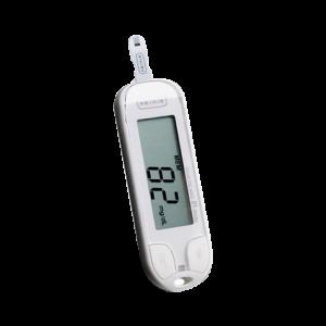 دستگاه اندازه گیری قند خون گلوکوکارد ۰۱ مینی آرکری