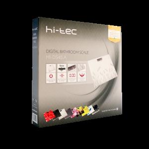ترازوی خانگی دیجیتال هایتک مدل HI-DS42-L