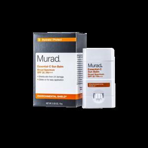 بالم ضد آفتاب اسنشیال C دکتر مورد مناسب انواع پوست ۹ گرم