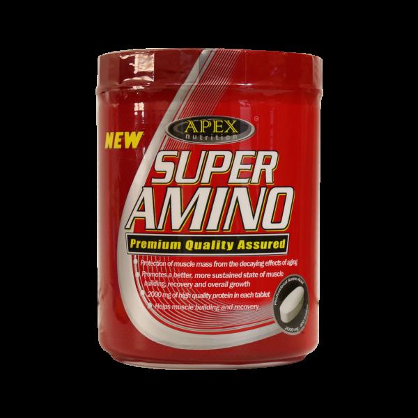 قرص سوپر آمینو اپکس
