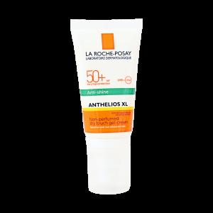 ژل کرم ضد آفتاب و ضد براقی لاروش پوزای SPF50 مناسب پوست چرب 50 میلی لیتر