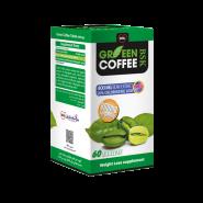 قرص قهوه سبز بی اس کی ۶۰ عددی